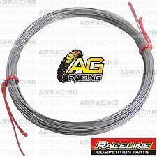 RaceLine Seguridad Grip Lock Cable Rollo 0,7 Mm X 30 Metros Rollo Motocross Enduro Nuevos