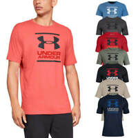 Under Armour Mens 2019 UA GL Foundation T-Shirt