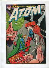 THE ATOM #33 (9.2) ATOM-ASSASIN!