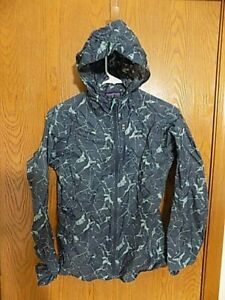 Patagonia Windbreaker Jacket Women's Small Lightweight Quality Patagonia