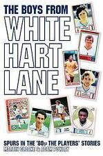 Boys From White Hart Lane, The,Martin  Cloake, Adam Powley,Very Good Book mon000