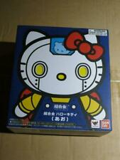 Bandai Chogokin Hello Kitty Mazinger Z Manga Anime Sanrio New Die-Cast Robot