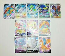 Champion's Path Complete 73 Card Set+ 3Promos (Charizard V,FA,VMAX,Holo,Unc,Com)