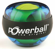 Handtrainer Orig. KERNPOWER Powerball BASIC | Finger Unterarmtrainer WristBall