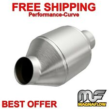 "MagnaFlow 2"" Heavy Loaded Catalytic Converter OBDII 99774HM"