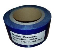 100m. Orig.Securex Handy Reparaturfolie Schutzfolie Repair Foil Displayschutz