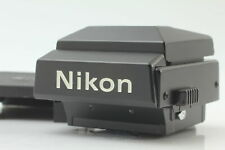 [Almost Unused] Nikon DW-3 Waist Level View Finder for F3 F3HP F3/T From JAPAN