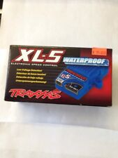 Traxxas 3018r XL-5 Waterproof ESC Brushed Low Voltage Detection