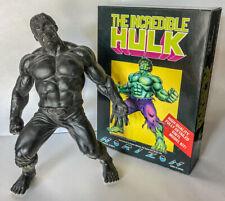 Hulk Vinyl Model Kit – Horizon 1990 complete Marvel–built up & ready to paint Ex