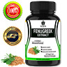 FENUGREEK SEED 2000mg EXTRACT CAPSULES TESTOSTERONE LIBIDO SEXUAL HEALTH PILLS