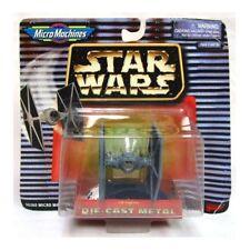 Star Wars Micromachines Diecast Tie Fighter