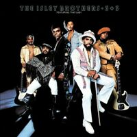 The Isley Brothers - 3 + 3 - The Isley Brothers CD 4TLN The Fast Free Shipping