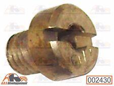 Gicleur primaire 110 carburateur double corps Citroen 2CV DYANE MEHARI  -2430-