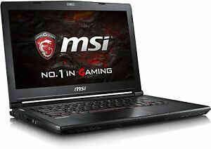 GS43VR 7RE Phantom Pro Gaming Laptop