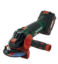 Parkside  Cordless 20V Team Li-ion +Battery & Charger Angle Grinder PWSA 20