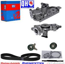 QH Zahnriemensatz+Wasserpumpe f. MAZDA 323 P,C,F,S V,F,S VI 1.5 15V 1.6 Motor