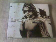 BON JOVI - ALWAYS - UK CD SINGLE