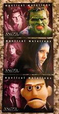 Angel Season 5 Box Loader 3 Card Set Mystical Mutations (Buffy Vampire Slayer)