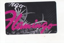 FLAMINGO HOTEL & CASINO---different back----Las Vegas,NV.---Room key--K-49a