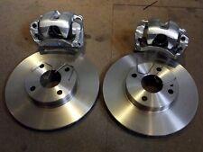 Big Brake conversion kit, calipers brackets discs, front Mazda MX5 mk1 1.6, MX-5