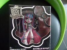 MONSTER High personaggio in vinile-Rochelle assistere-NUOVO & OVP