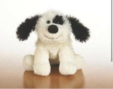 Webkinz Black and White Cheeky Dog New With Tag