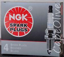 4 PCS - NGK 7131 Nickel Spark Plugs (BPR6ES)