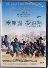 Captain Abu Raed (Jordan 2007) DVD TAIWAN ENGLISH SUBS
