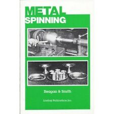 Metal Spinning/metalwork/machining/Lathes/machine shop