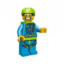 Lego Series 10 Minifigurines Skydiver