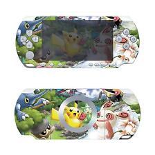 Pikachu 050 Vinyl Decal Skin Sticker for Sony PSP 2000