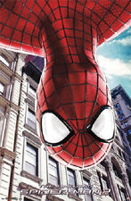2014 MARVEL COMICS THE AMAZING SPIDERMAN 2  POSTER  NEW 22x34 FREE SHIP