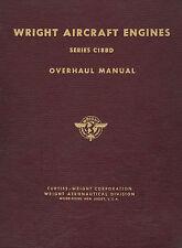 WRIGHT CYCLONE R-3350 C18BD OVERHAUL MANUAL