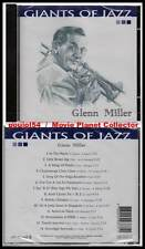"GLENN MILLER ""Giants Of Jazz"" (CD) In the Mood... 2003 NEUF"