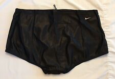 Mens Nike Competition Drag Suit NWT NOS Black 32