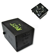 435-Fiat Alfa Romeo (1990-2010) 5-Pin Multi-Use Black Relay 67711971 Valeo A385