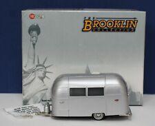 Brooklin BRK 115 1:43 1961 Airstream Bambi Trailer Silver Mint/ Box DB