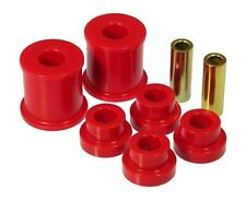 2000-06 Ford Focus Red Front Control Arm Bushing Suspension Kit Prothane 6-214