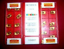 10.Stk Sandvik Wendeplatten R390-11 T3 20E-PM 1025 Wendeschneidplatten ***Neu***