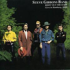 Steve Gibbons - Ridin Out the Dark [New CD]