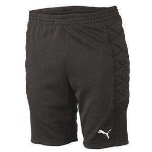 Puma Men's Foundation GoalKeeper Short Black 700564 03