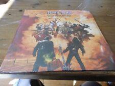 Meat Loaf - Braver Than We Are -  New Vinyl LP