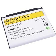 BATTERIA ai polimeri di litio per Samsung sgh-g800 g-800 SGHG 800