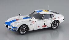 Hasegawa 1/24 Toyota 2000gt 1967 Fuji 24-hour Race Kit 20464