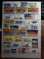 Eisenbahn Briefmarken Sellos Stamps Timbres