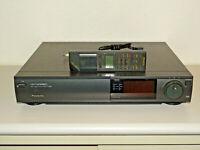 Panasonic NV-F70 VHS Videorecorder inkl. Fernbedeinung, 2 Jahre Garantie