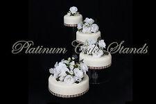Wedding Cake Stands Plates eBay
