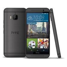 HTC One M9  - 32GB - Gunmetal Gray (Verizon) Smartphone