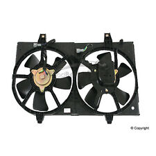 One New Performance Radiator Engine Cooling Fan Motor 620360 B14815U003