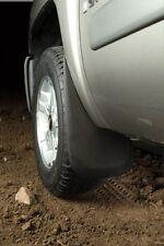Husky Front Custom Molded Mud Flaps Splash Guards 07-13 Chevy Silverado 56791